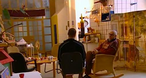 Abgestempelt: BR-Dokumentation über Hans Lyer